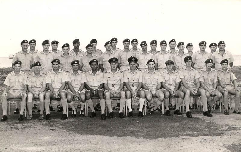 1125  MCU RAF Gan June 1971