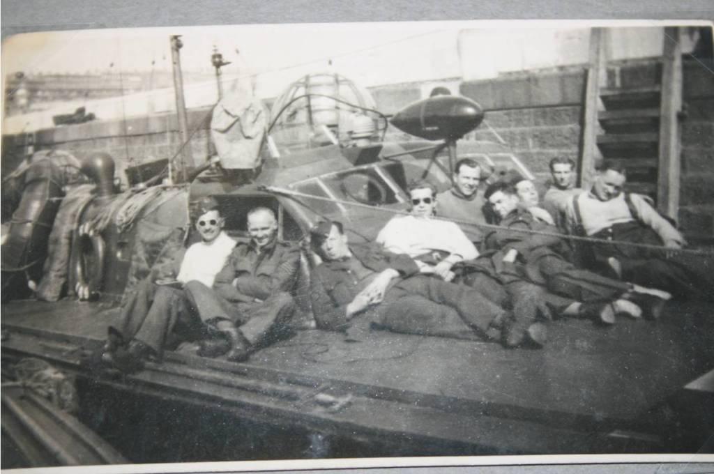 Crew 189